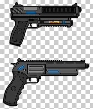 Gun Ranged Weapon Firearm Trigger PNG