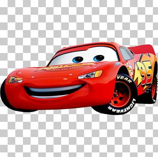Lightning McQueen Mater Cars Pixar PNG