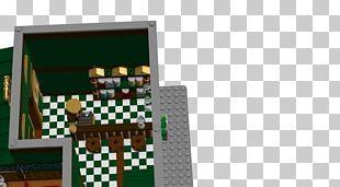 Tea Room Lego Ideas Modular Design PNG