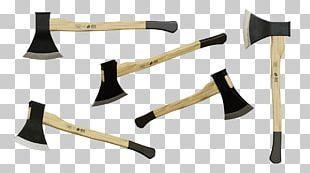 Axe Throwing Tool Adze Splitting Maul PNG