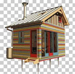 Log Cabin House Plan House Plan Cottage PNG