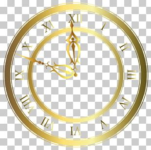 Clock Face Alarm Clocks PNG
