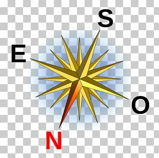 Compass Rose Scalable Graphics Wikimedia Commons PNG