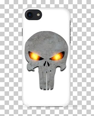 Skull Mobile Phone Accessories Mobile Phones IPhone PNG