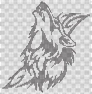 Tattoo Gray Wolf Art PNG