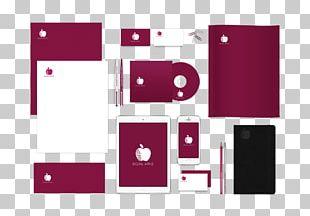 Mockup Corporate Identity Graphic Design Logo PNG