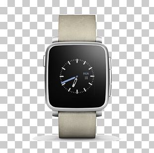 Pebble Time Smartwatch Apple Watch PNG