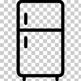 Refrigerator Home Appliance Computer Icons Refrigeration PNG