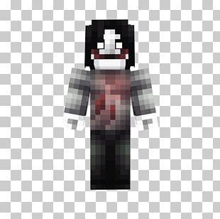 Minecraft: Pocket Edition Jeff The Killer Creepypasta Slenderman PNG