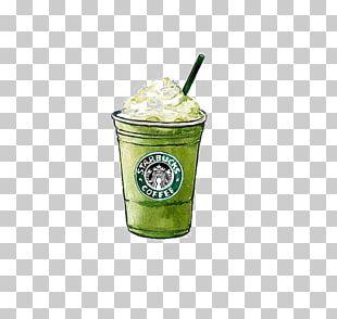 Frappxe9 Coffee Milkshake Tea Starbucks PNG