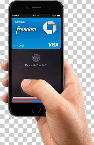IPhone 6 Apple Pay Apple Wallet Mobile Payment PNG
