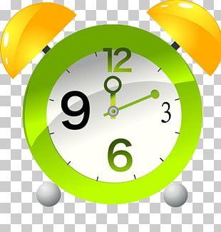 Alarm Clock U5bb6u5e38u51cfu80a5u98dfu8c31 PNG