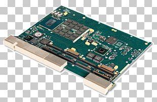 Intel VMEbus Single-board Computer VPX CompactPCI PNG