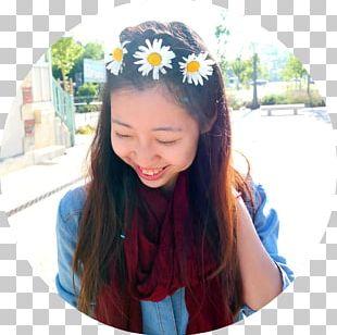Headpiece Headband Kerchief Long Hair PNG