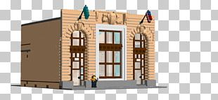 Jewellery Store Lego Ideas Building House PNG