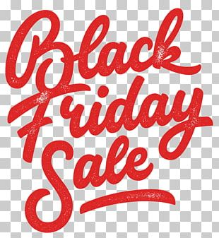 Addo Digital Calligraphy Black Friday PNG