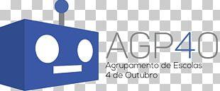 Logo Organization School Robotics Bullying PNG
