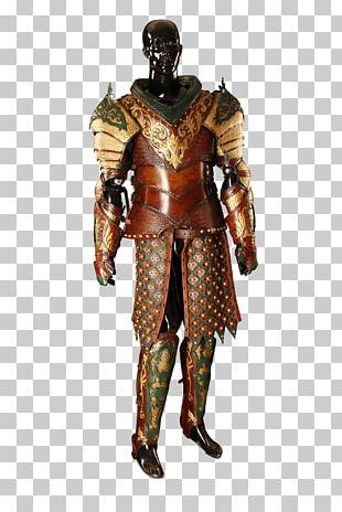 Armour Shintaro Midorima Knight Leather Body Armor PNG