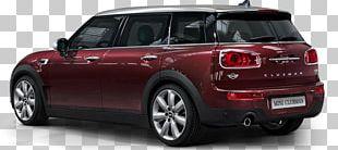 2017 MINI Cooper Clubman MINI Countryman Mini Hatch Car PNG