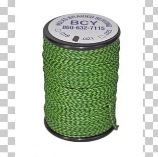 Baling Twine Wool Yarn Rope PNG