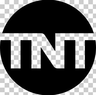 TNT Logo Turner Broadcasting System Television Channel PNG