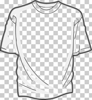Tshirt Fully PNG