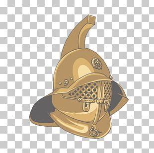 Helmet Illustration PNG