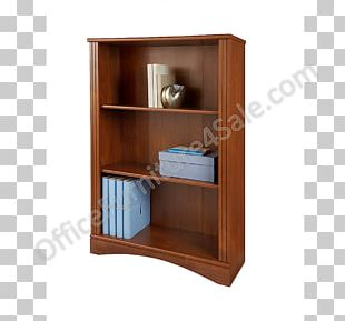 Shelf Bookcase Furniture Cupboard Drawer PNG