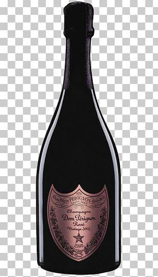 Champagne Sparkling Wine Rosé Moët & Chandon PNG