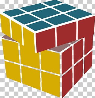 Rubik's Cube Computer Icons PNG