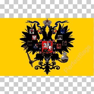 Russian Empire Flag Of Russia Tsardom Of Russia Ensign PNG
