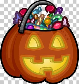 Trick-or-treating Candy Halloween PNG