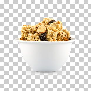 Muesli Corn Flakes Breakfast Cereal Oatmeal Granola PNG