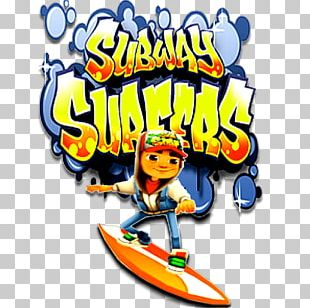 Ninja Subway Surfers Desktop High-definition Television Android PNG