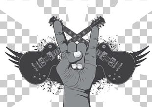 Rock Music Rock N Roll Music Rock And Roll Music PNG