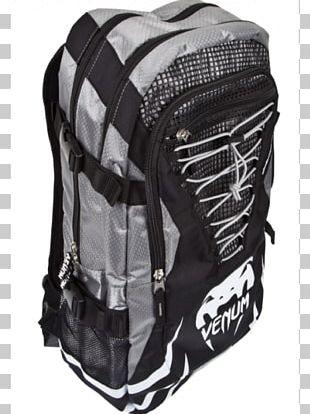 Backpack Bag Venum Sports Combat Sport PNG