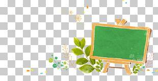 Cartoon Green Illustration PNG