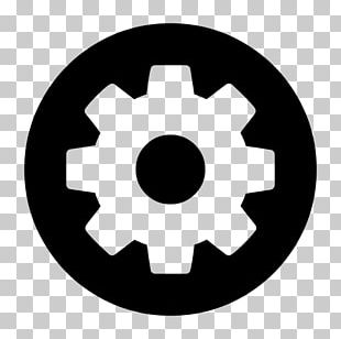 Computer Icons Gear Circle PNG