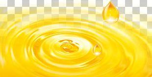 Oil Beer Splash PNG