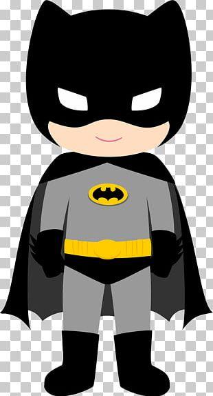 Batman Robin Superhero PNG