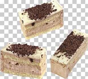 Frozen Dessert Cake Food Chocolate PNG