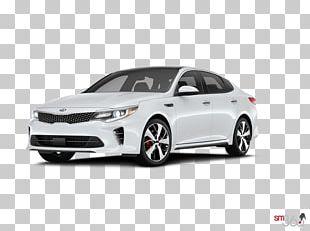 Kia Motors Kia Rio Kia Optima Car PNG