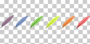 Pen Quill Feather Nib PNG