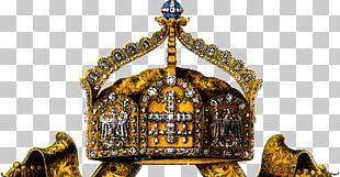 German Empire Imperial Crown Of The Holy Roman Empire Emperor PNG