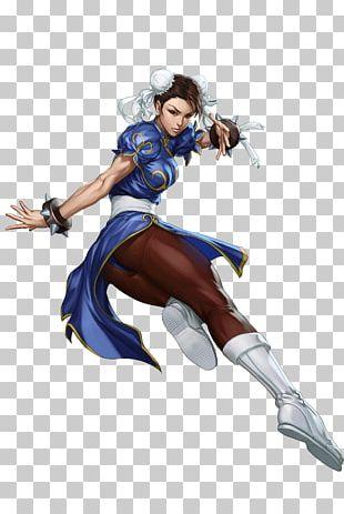 Chun-Li Street Fighter II: The World Warrior Street Fighter III: 3rd Strike Vega PNG