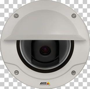 IP Camera Axis Communications Camera Lens Video Cameras PNG