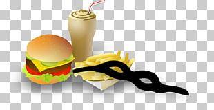 Junk Food Whopper Hamburger McDonald's Big Mac French Fries PNG