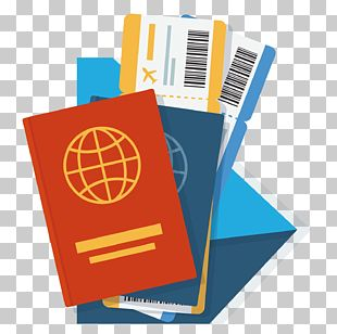 Naa Exchange Travel Visa Passport Service PNG