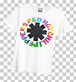 T-shirt The Red Hot Chili Peppers Chili Con Carne PNG