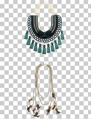 Necklace Collar Jewellery Chain Fashion Accessory PNG